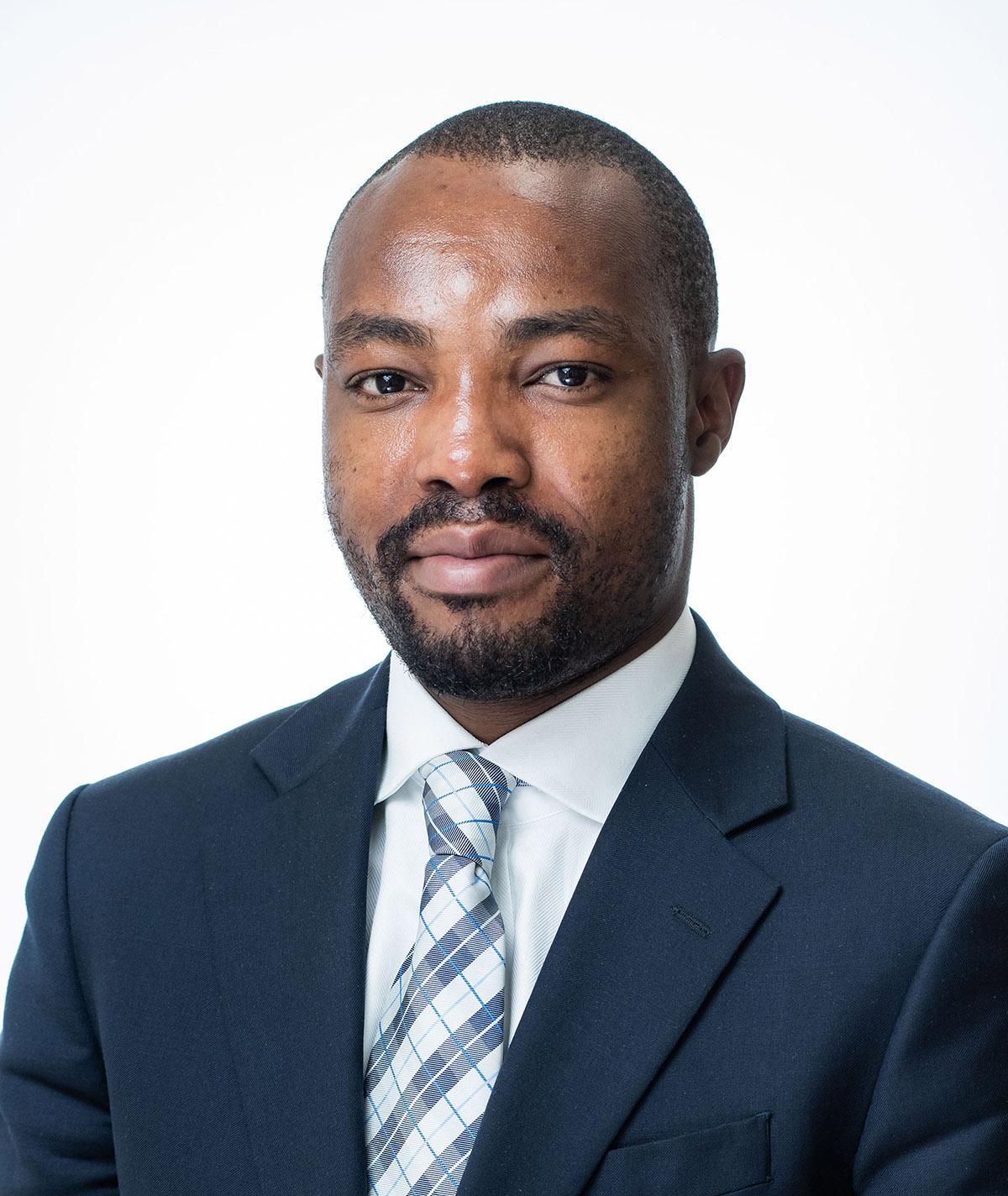 Kenneth David-Asonye