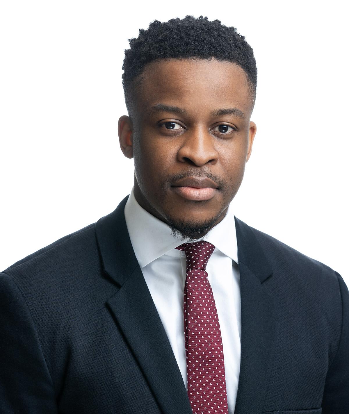 Vincent Oganwu