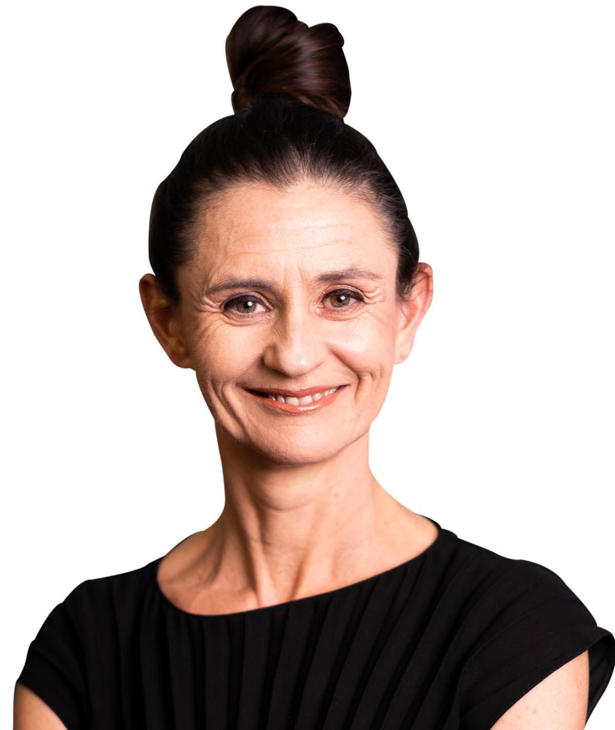 Lindsey McMurray